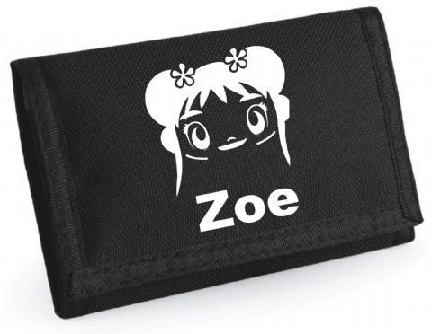 Anime Wallet